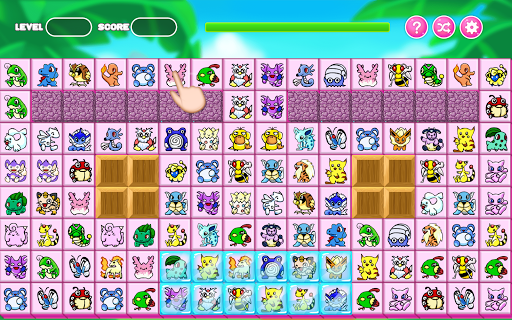 Onet Deluxe Pokemon  screenshots 1