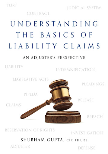 Understanding the Basics of Legal Liability Claims cover