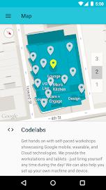Google I/O 2015 Screenshot 6