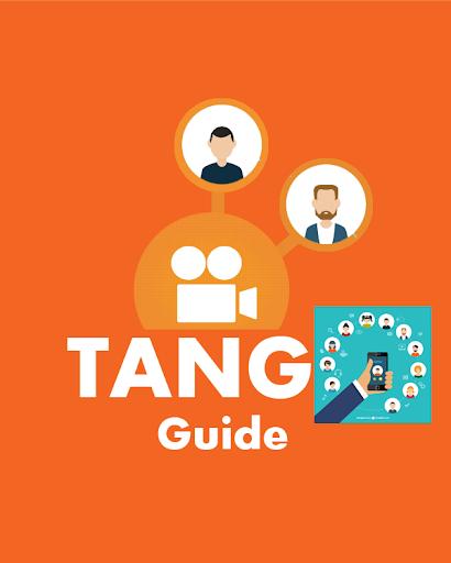 Guide for tango free call app