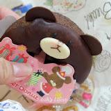 Mister Donut甜甜圈專賣店(25號店重新門市)
