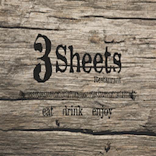 3Sheets Restaurant 旅遊 App LOGO-硬是要APP