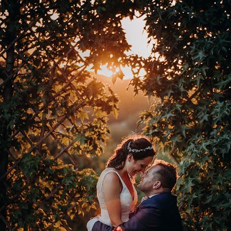 Fotógrafo de bodas Jan Dikovský (JanDikovsky). Foto del 19.01.2018