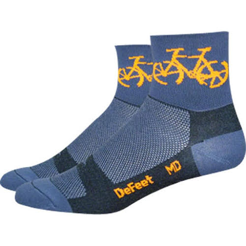 "DeFeet Aireator 3"" Townee Sock"