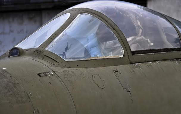 Museu da Força Aérea