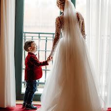 Wedding photographer Strahinja Babovic (Babovic). Photo of 16.12.2017