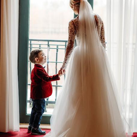 Fotógrafo de bodas Strahinja Babovic (Babovic). Foto del 16.12.2017