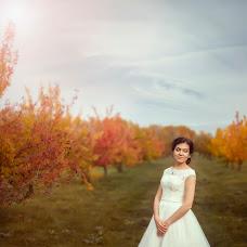 Wedding photographer Aleksandr Larshin (all7000). Photo of 18.10.2016