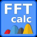 FFT Calc icon