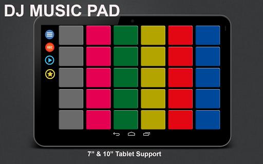 DJ Music Pad 1.0.4 screenshots 9