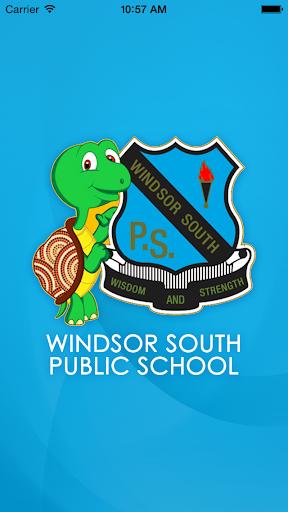 Windsor South Public School