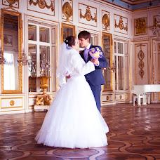 Wedding photographer Olga Emelyanova (NikiNezumi). Photo of 23.04.2014