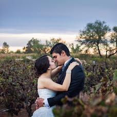 Fotógrafo de bodas Violeta Brand (violetabrand). Foto del 25.11.2014