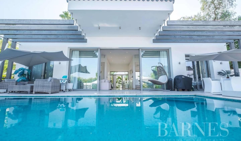 Villa avec jardin et terrasse Benahavís
