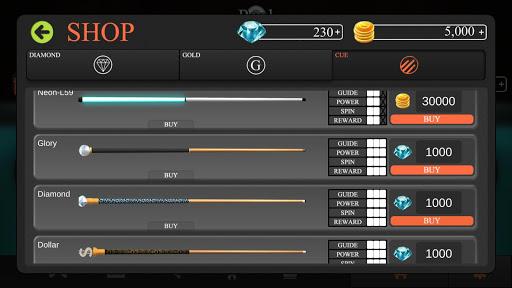 Pool Billiard Championship screenshot 8