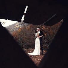 Свадебный фотограф Иван Гусев (GusPhotoShot). Фотография от 13.11.2015