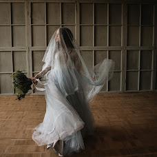 Wedding photographer Anna Storozhevaya (id232683784). Photo of 25.08.2017