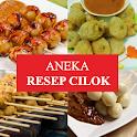 Resep Cilok icon