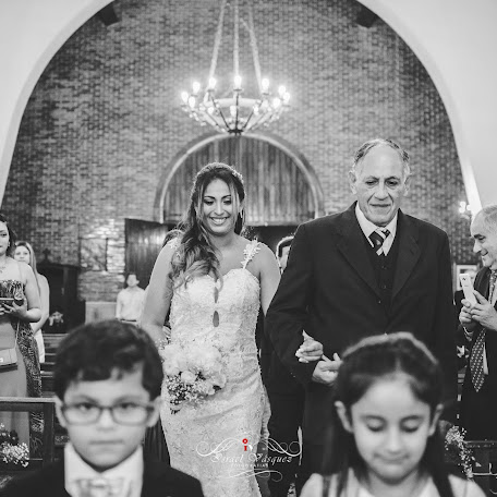 Wedding photographer Israel Vasquez (IsraelVasquez). Photo of 06.10.2017