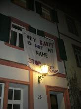 Photo: AK Gender in Heidelberg, Germany