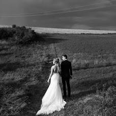 Wedding photographer Simion Sebastian (simionsebasti). Photo of 31.10.2018