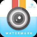 Shot On Camera - Watermark On Camera Gallery Photo icon