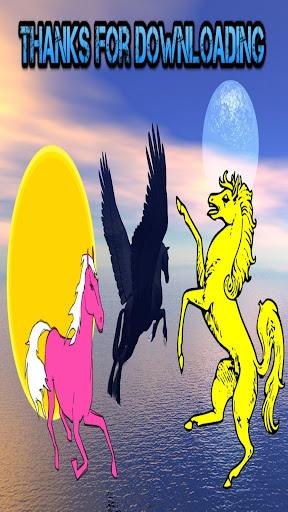 Unicorn Games For Girls Free
