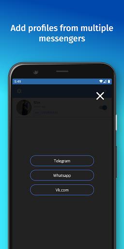 WhatsLog screenshot 3