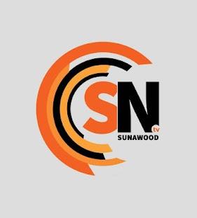Sunawood TV - náhled