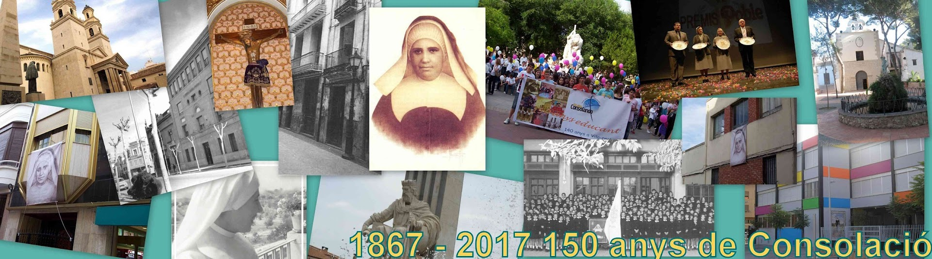 1867-2017 150 anys de Consolació a Vila-real