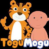 Tải Game ToguMogu Parenting App