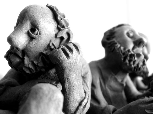 clay sadness di gio'