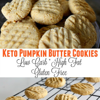 Pumpkin Butter Cookies Recipes