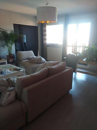 Location chambre meublée 10 m2