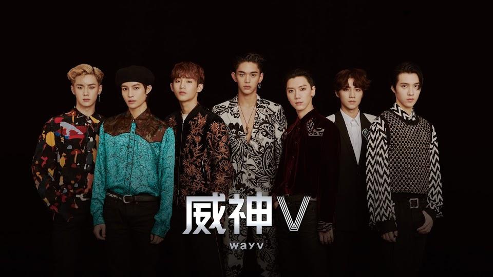 wayv members 1