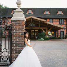 Wedding photographer Andrey Ovcharenko (AndersenFilm). Photo of 11.09.2018