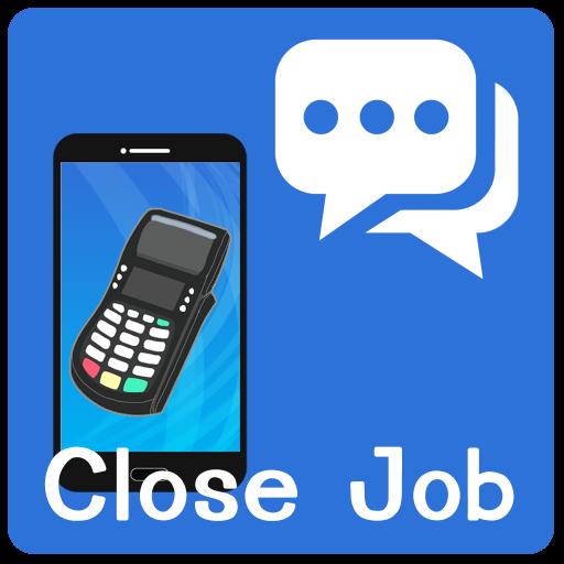 Inisis:Close Job