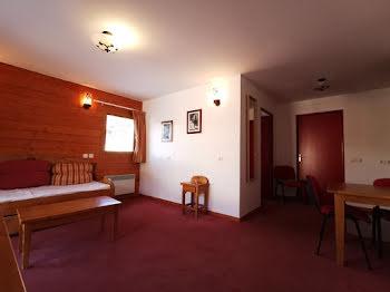 appartement à Valfréjus (73)