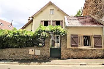 Maison 4 pièces 95,36 m2