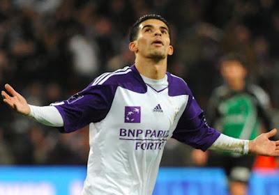 De nouvelles discussions entre Anderlecht et Boussoufa ?