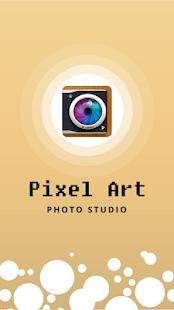 PixelArt Photo Studio - náhled