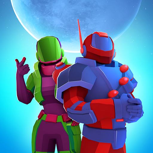 Space Pioneer - permainan menembak alien online