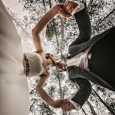 Wedding photographer Tomas Paule (tommyfoto). Photo of 09.05.2018