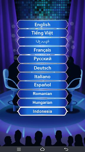 Millionaire Quiz 2018 - Million Trivia Game Free 3.26 screenshots 2