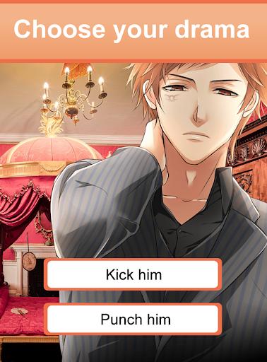 Télécharger Gratuit PsychiXX Mystic Love :Otome games otaku dating sim mod apk screenshots 3