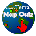 Terra Map Quiz icon