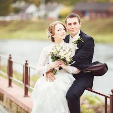 Wedding photographer Ivan Cyrkunovich (HiViv). Photo of 23.12.2012