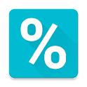 Easy Percentages Calculator icon