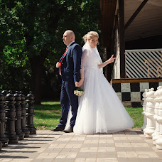Wedding photographer Irina Timosheva (irinatimosheva). Photo of 14.08.2017