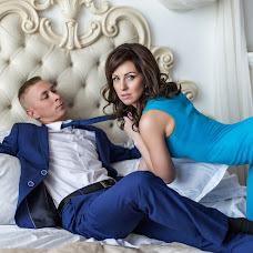 Wedding photographer Violetta Letova (lettaart). Photo of 03.10.2017